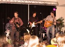 Session im Kulturwerk in Griesheim