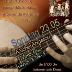 Ladys Night | MichelAngelou Acoustic Qurtett