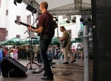 MichelAngelou – Live – Heinerfest in Darmstadt