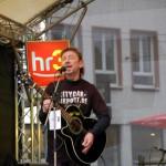 Schlossgrabenfest 2013 | michelangelou acoustic quartett