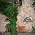 Michelangelou im Alten Kelterhaus in Alsheim