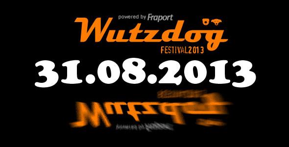 MichelAngelou bei Wutzdog Festival am Leeheimer Riedsee