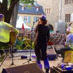 Michelangelou & Friends als Support der Gipsy Kings | Da Capo Alzey
