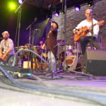 Michelangelou & Friends als Support der Gipsy Kings | Da Capo Alzey
