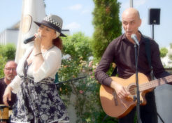 SONNTAGS - MATINEE, 23. JUNI, GROSS - GERAU